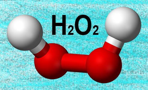 Перекись водорода при лечении галитоза в Кукморе,Кирсе,Элисте