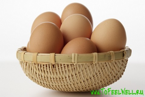что есть при белковой диете на завтрак